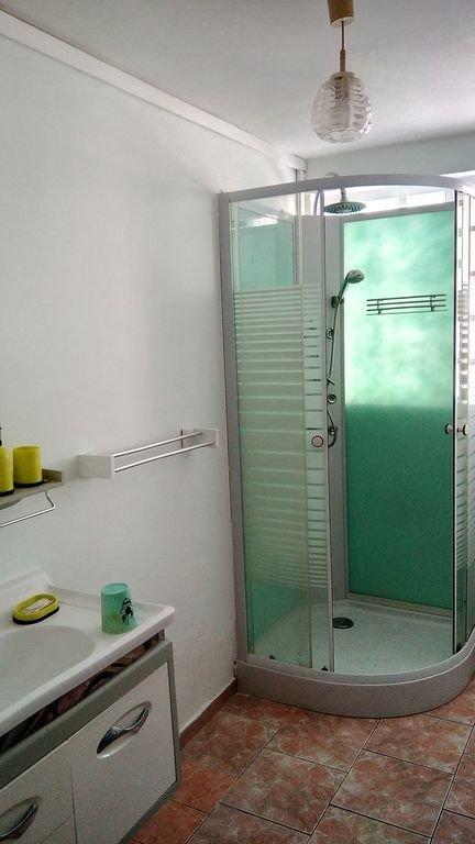 baño n ° 1