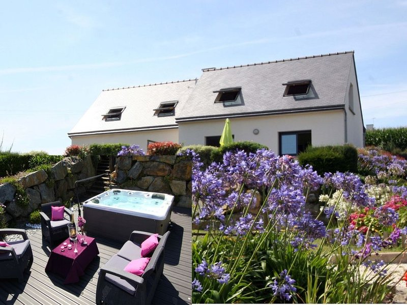 Suites Marines : L'Amiral, holiday rental in Paimpol