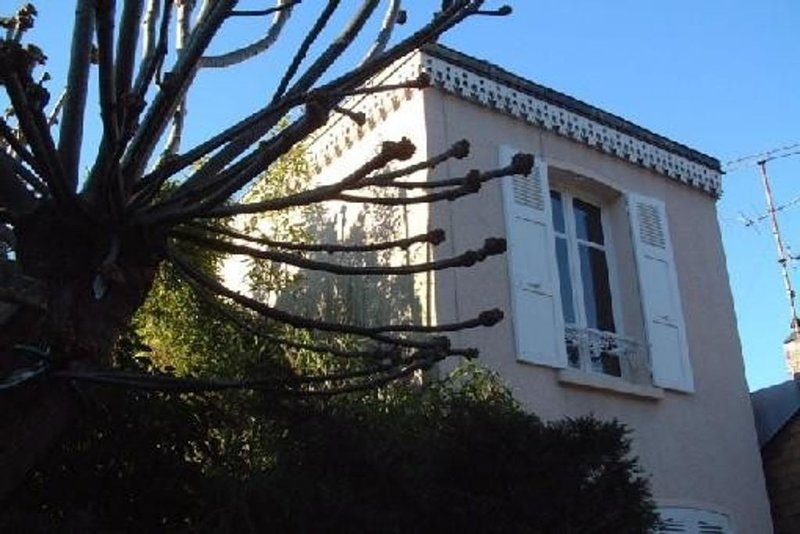 maison de charme Deauville – semesterbostad i Deauville City