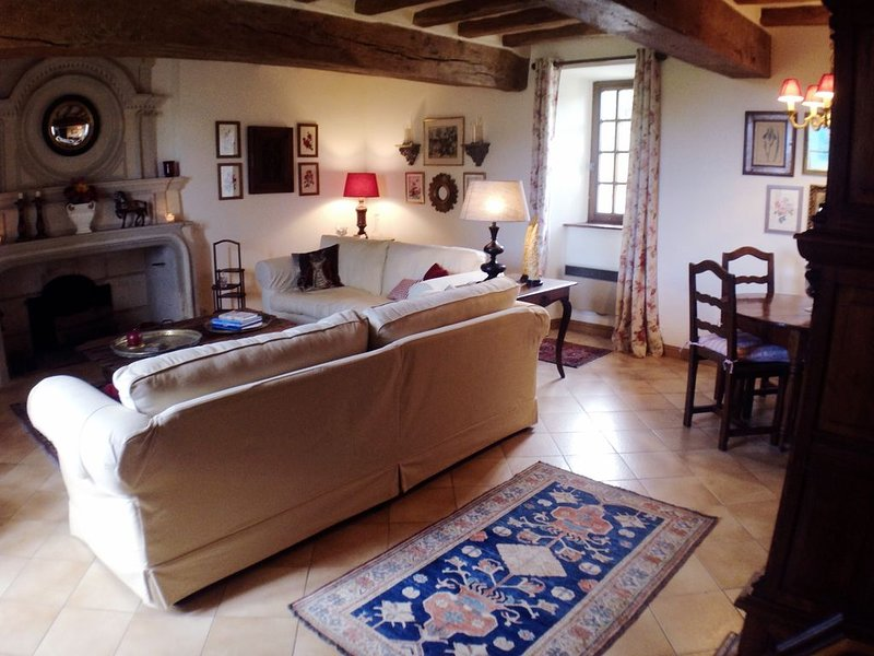 Looking for something special?  You've just found it., vacation rental in La Chapelle-Gaudin