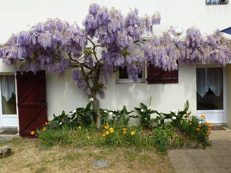Vacances naturelles, mer et forêt., holiday rental in L'Ile-d'Olonne