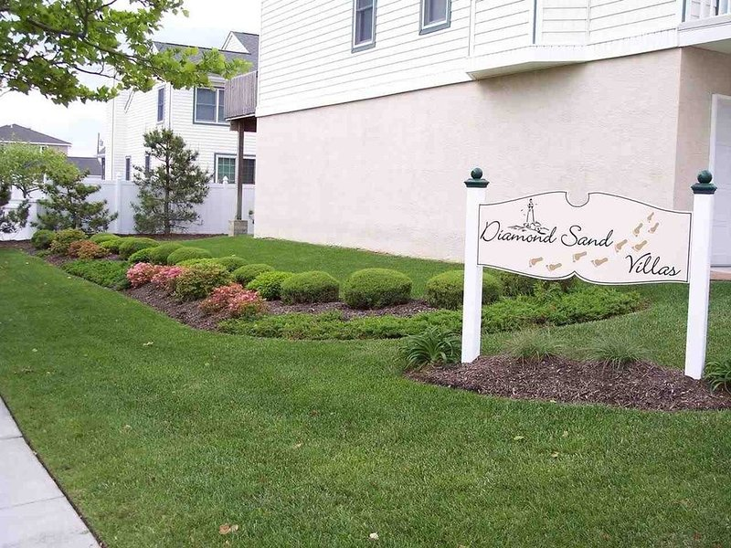 Beautiful Townhome newly furnished and updated, vakantiewoning in Wildwood Crest