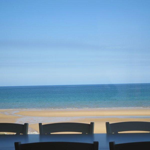 Location bord de mer, vacation rental in Vierville-sur-Mer