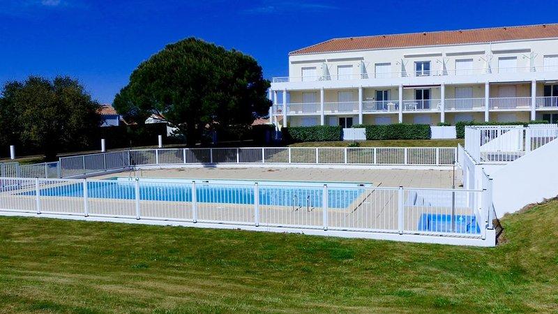 appartement proche de la plage, vacation rental in Chateau-d'Olonne