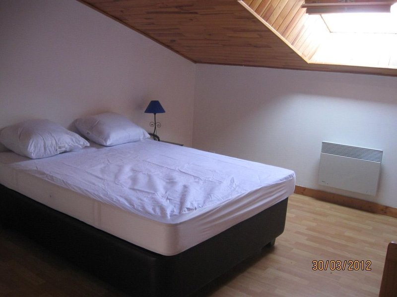 LOCATION DE VACANCES APPARTEMENT REZ DE CHAUSSEE, vacation rental in Penestin