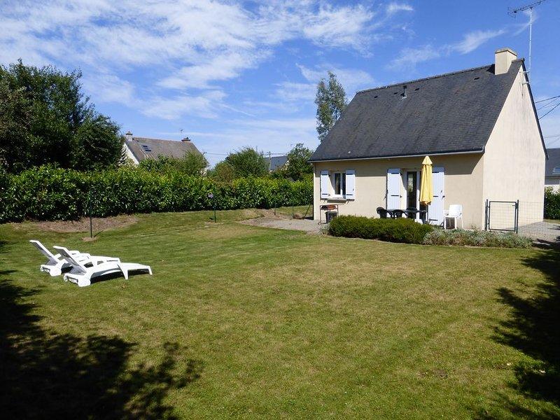 Gîte rural,classé prefectoral 3***  Dol de Bretagne à 15 minutes de Saint-Malo, location de vacances à Dol-de-Bretagne