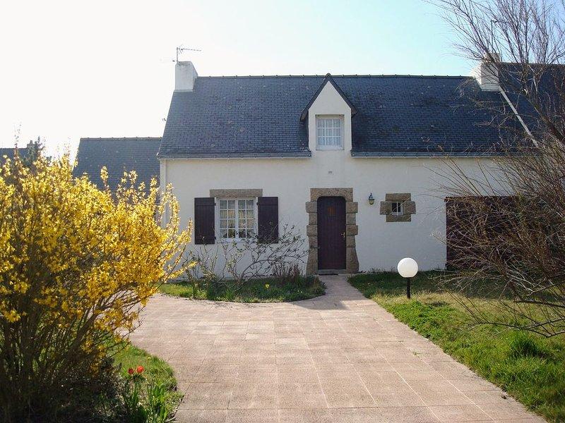 Belle maison familiale., location de vacances à Le Croisic