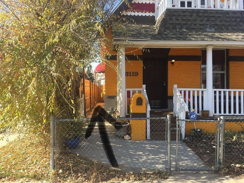 New Basement Unit Close to RINO, City Park, & Downtown, holiday rental in Commerce City