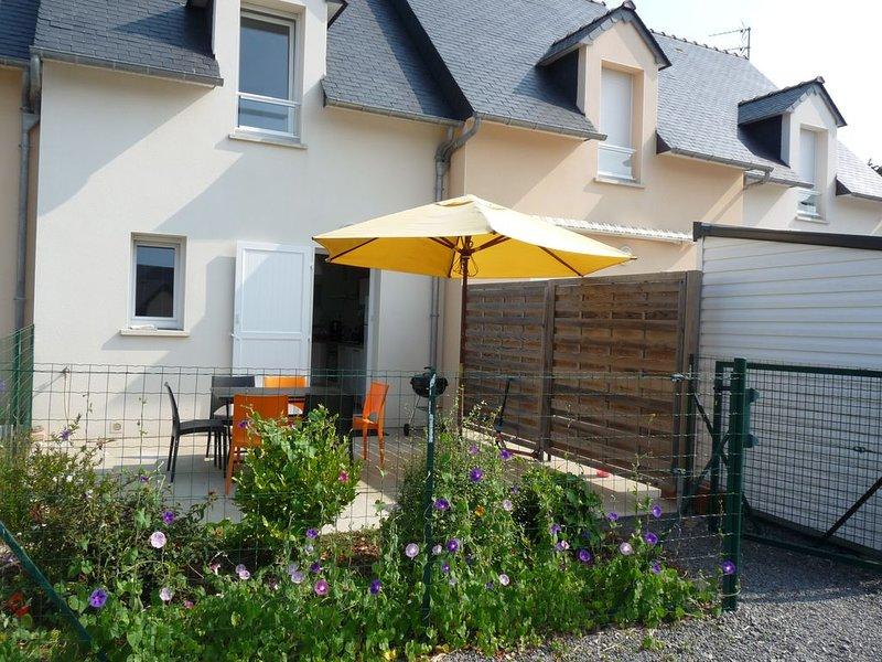 Maison en Bretagne sud à Penestin, proche de la mer, vacation rental in Penestin