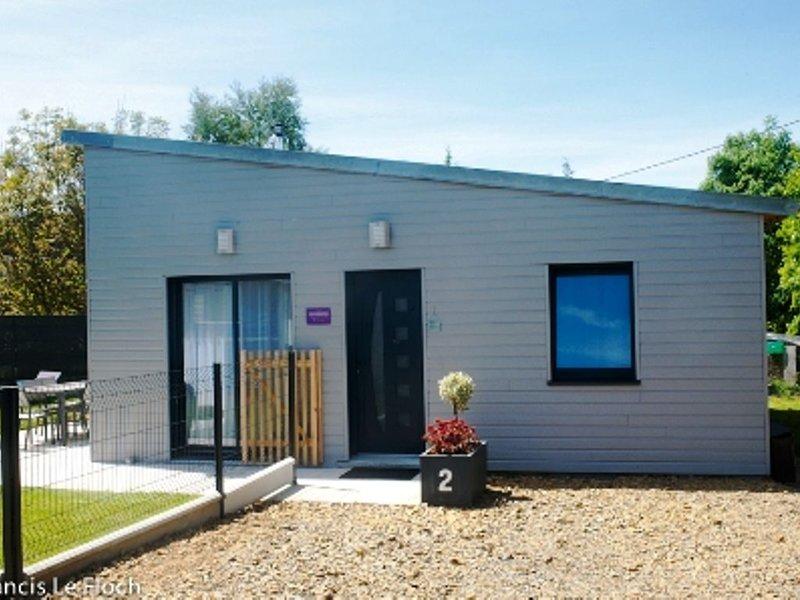 LA CLE DES VACANCES / GITE 2, holiday rental in Sartilly