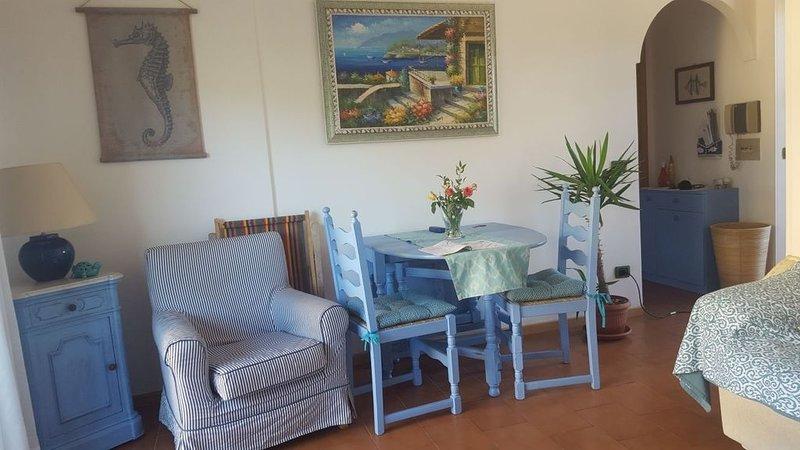 Graziosa casa vista mare, location de vacances à Santa Marinella
