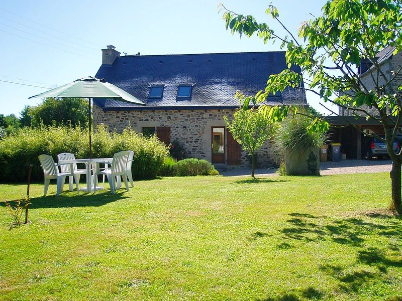 Maison.( Dépendance), holiday rental in Paimpol