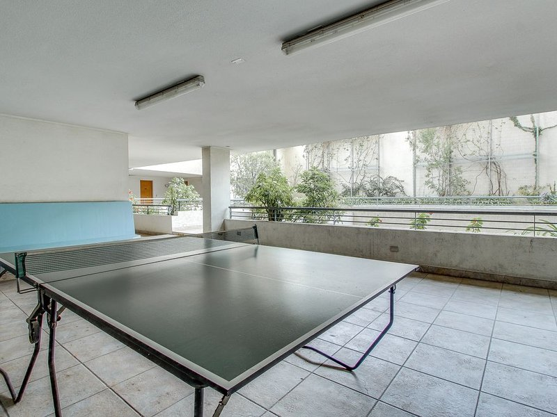 Discover who is the best at ping-pong / See who's best at ping-pong