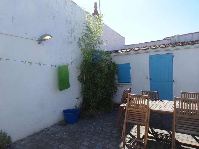 L'Etoile de L'Aiguillon, holiday rental in Saint-Michel-en-l'Herm