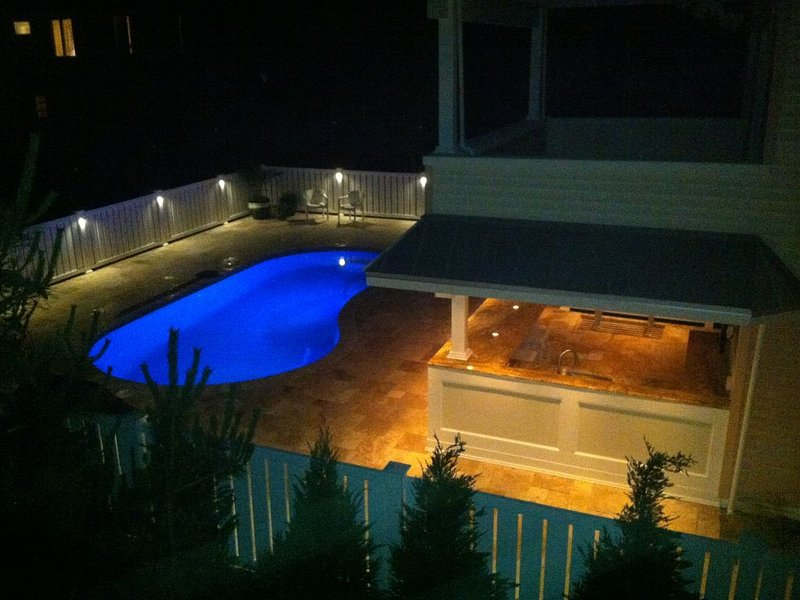 Oceanside with Pool!  Just Few weeks left., vacation rental in Harvey Cedars