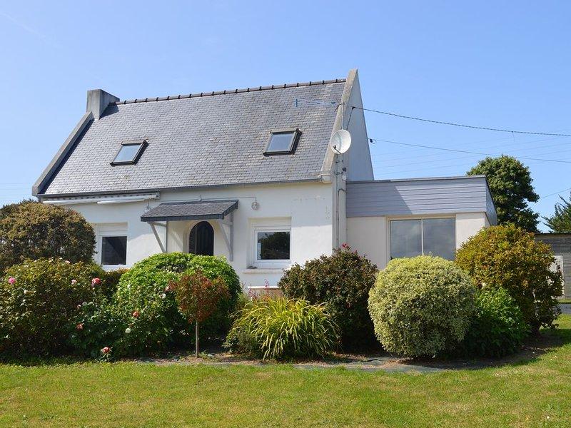 Maison de vacances à Locquirec, alquiler vacacional en Locquirec