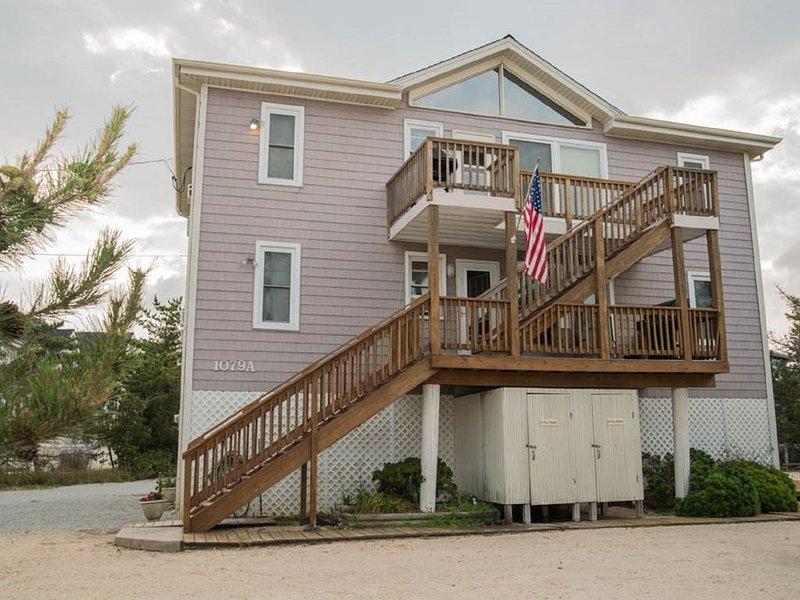 Long Beach Island, NJ, holiday rental in Long Beach Township