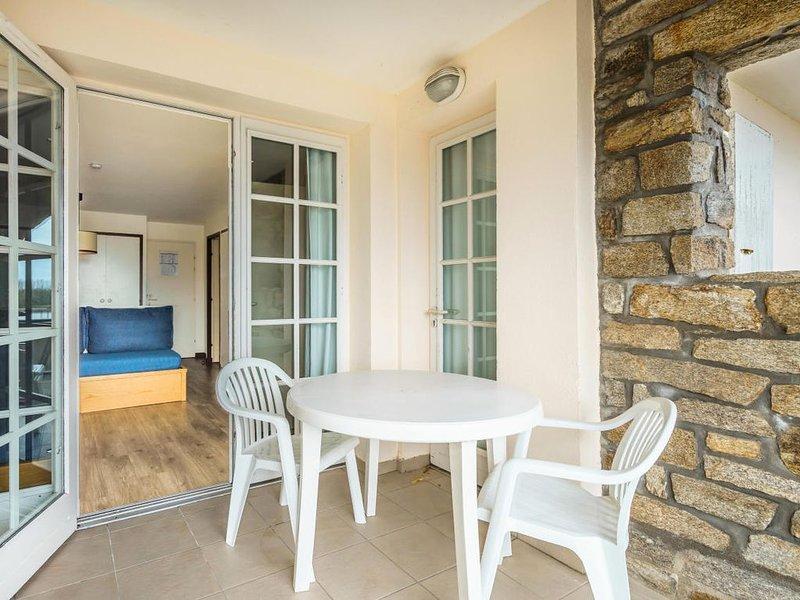 Port du Crouesty - Maeva Particuliers - 2 Pièces 5 Personnes Confort, vacation rental in Arzon