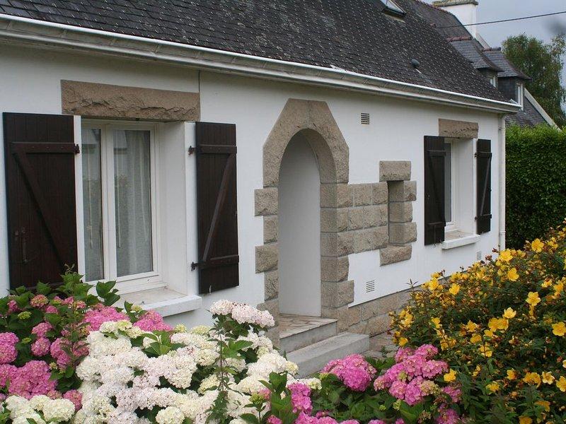maison, près de la ville close et du port, wifi, holiday rental in Concarneau