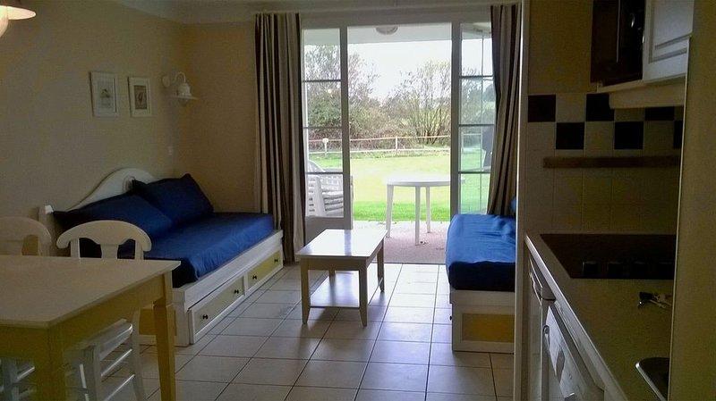 Appartement bord de mer à Talmont St Hilaire 5 personnes, location de vacances à Talmont-Saint-Hilaire