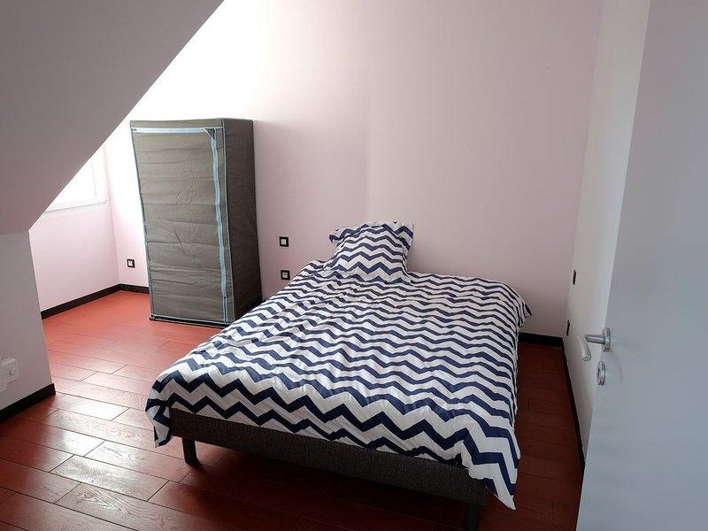 Appartement de 58 m2 récemment rénové, casa vacanza a Pleneuf-Val-Andre