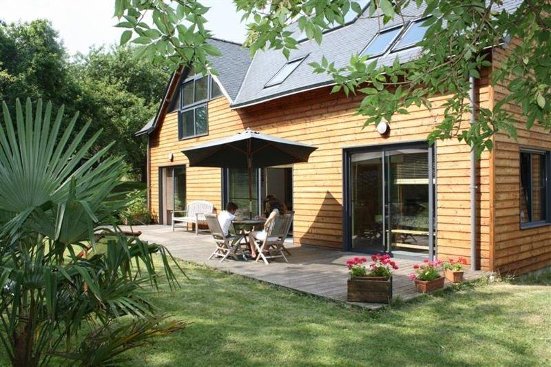 Donnez du sens à vos vacances  Le gite 'Le pommier' la campagne à la mer, holiday rental in Fouesnant