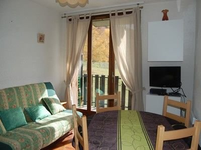 STUDIO 4 couchages SAINT JEAN MONTCLAR, holiday rental in St Vincent les Forts