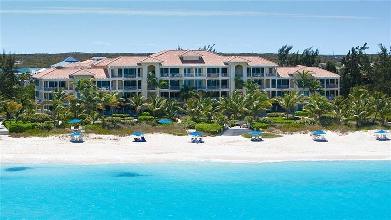 20% off Christmas/New Year's sale!, holiday rental in Grace Bay