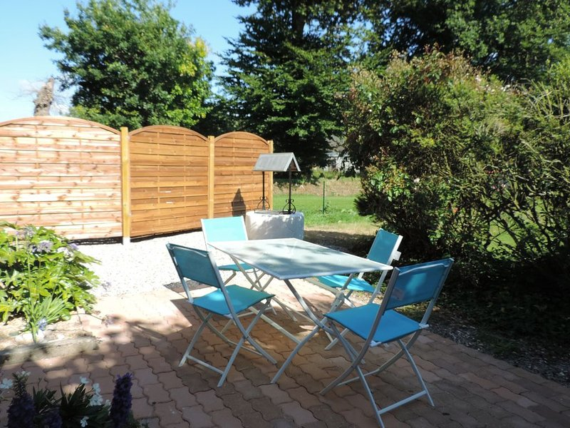 Gîte cosy et confortable  'Entre Terre et Mer', vacation rental in Bordeaux Saint Clair