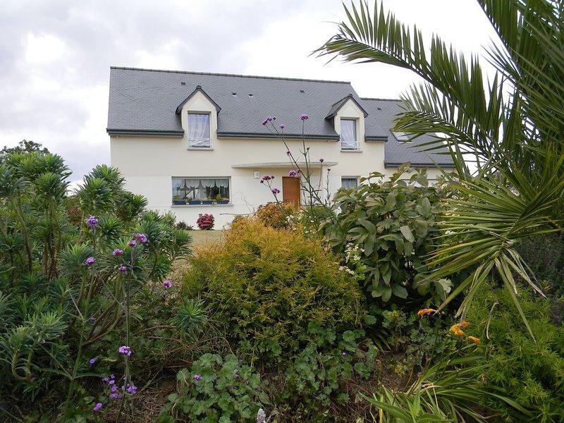 Maison récente à proximité mer, location de vacances à Saint-Cast le Guildo