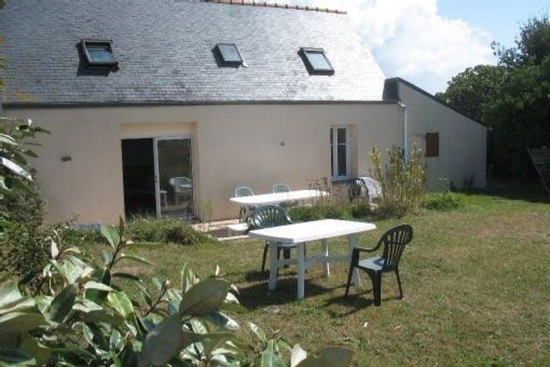 maison  secondaire                          ., location de vacances à Saint-Jean-Trolimon