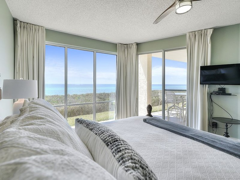 High Pointe Beach Front with Great Gulf Views in Seacrest/Rosemary/Alys Beach, holiday rental in Seacrest Beach