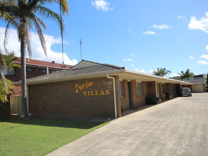 Irvin Villa - Coffs Harbour, NSW, vacation rental in Brooklana