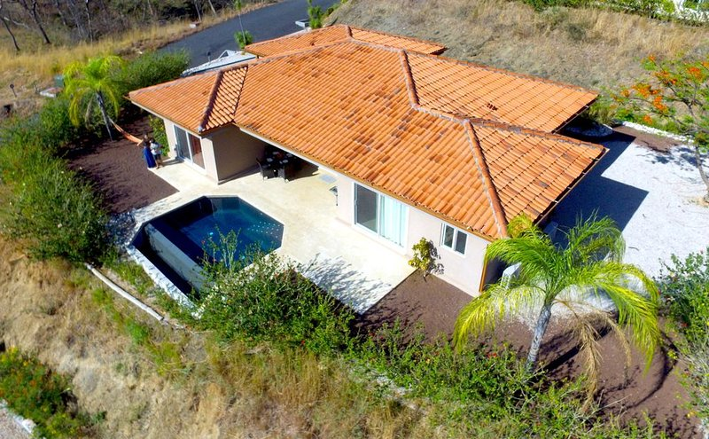 Brand New, Beautiful 3Br Home With Ocean View In Gated Community, Flamingo, vacation rental in Brasilito