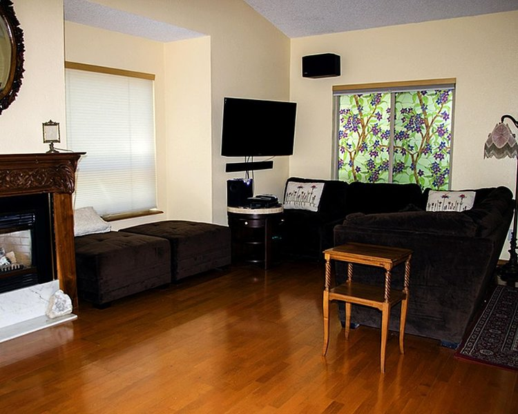 Great place for a skiing or outdoor retreat, holiday rental in Glenwood Springs
