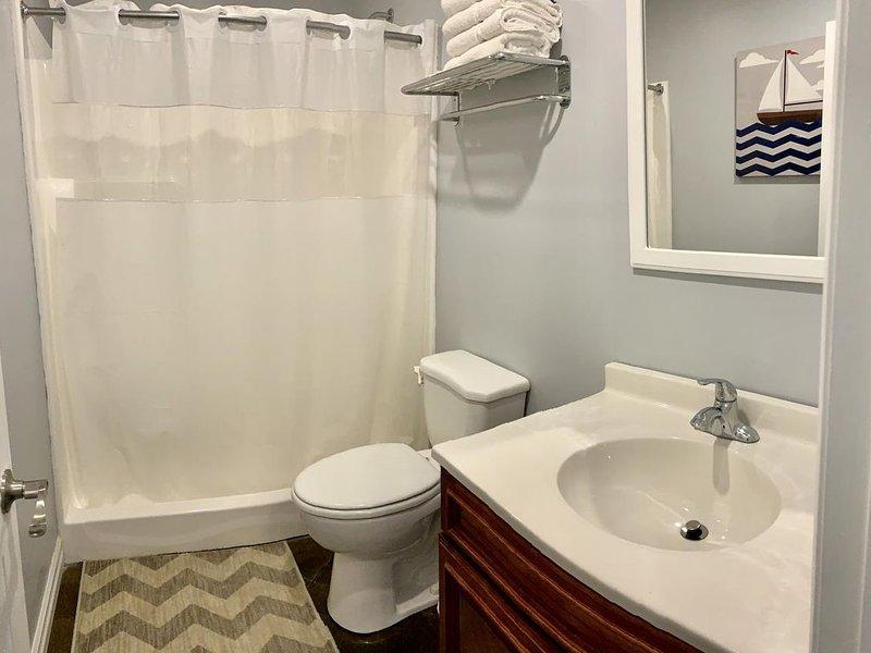 Watkins Glen 3-Bedroom Suites Unit 4, vacation rental in Watkins Glen