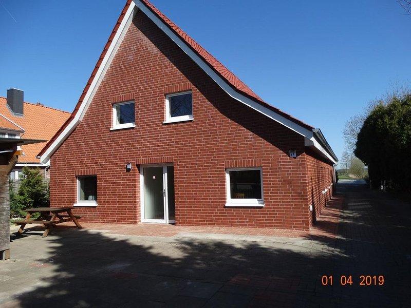 Ferienhaus Bülkau für 1 - 20 Personen - Ferienhaus, alquiler vacacional en Neuhaus an der Oste