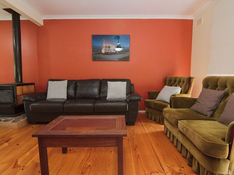 A comfortable holiday home., holiday rental in Bright