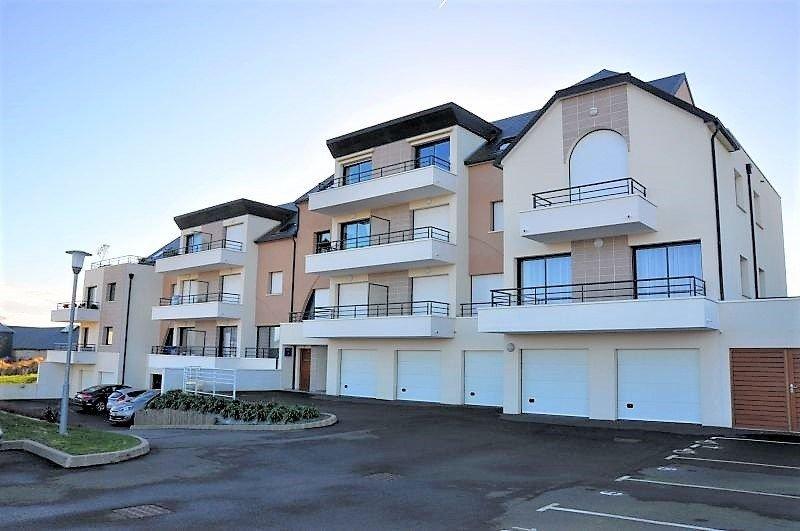 Appartement 3 étoiles avec vue sur mer au 3ème et dernier étage à TREGASTEL, casa vacanza a Tregastel