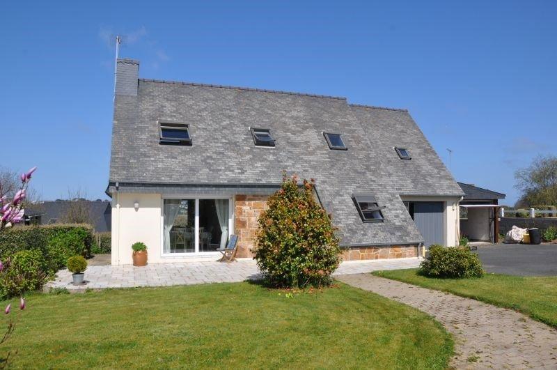 Villa avec belle VUE MER sur la baie de PERROS-GUIREC, alquiler vacacional en Saint-Quay-Perros