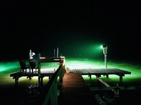 Liar's Lagoon. Three Bedroom, Two Bath. Private Fishing Pier., location de vacances à Port Mansfield