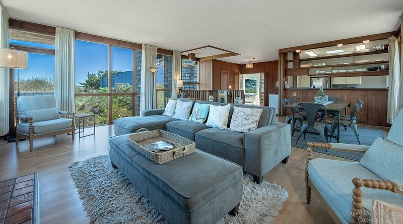 Pajaro Dunes Resort: Family Beach House Sleeps 13! Great Family Home with 4+ Bd:, vacation rental in Watsonville