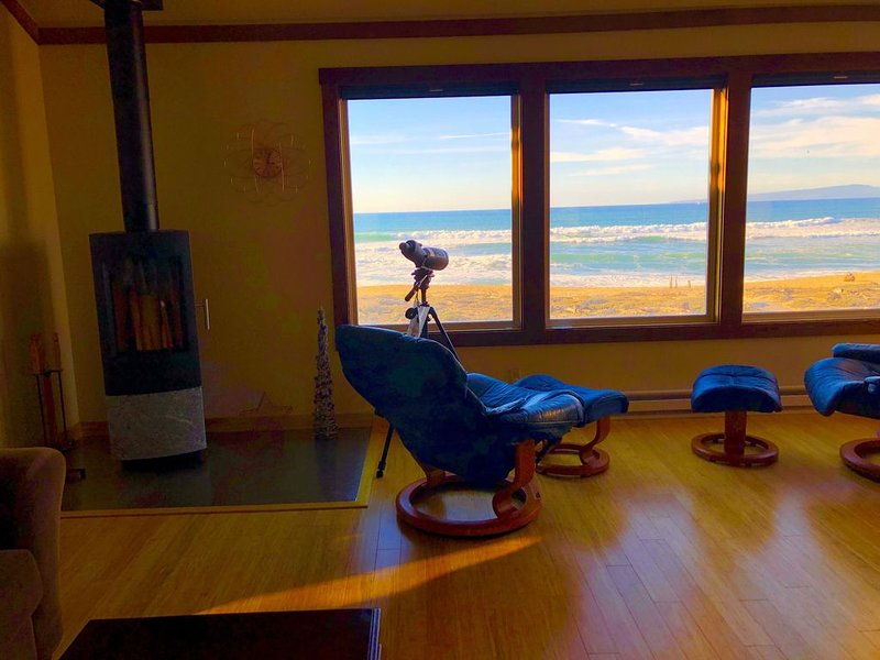 28 Seconds Walk to Beach, vacation rental in Marina