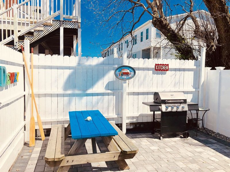 Everything You Could Want in a Beach House (& More)!, alquiler de vacaciones en Dewey Beach