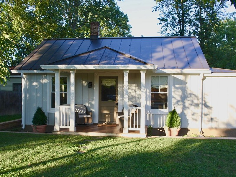 A great spot to relax!, holiday rental in Gordonsville