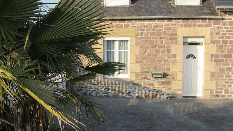 GÎTE LA MARINA - Classé 3 Etoiles, holiday rental in Saint-Denoual