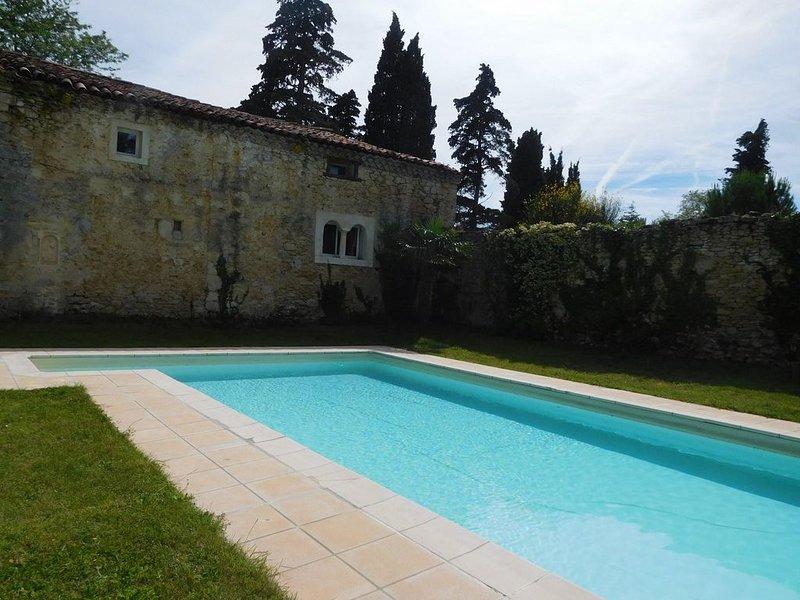 La Maison d'Amis : un gite familial entre Toulouse et Carcassonne, casa vacanza a Gaudies