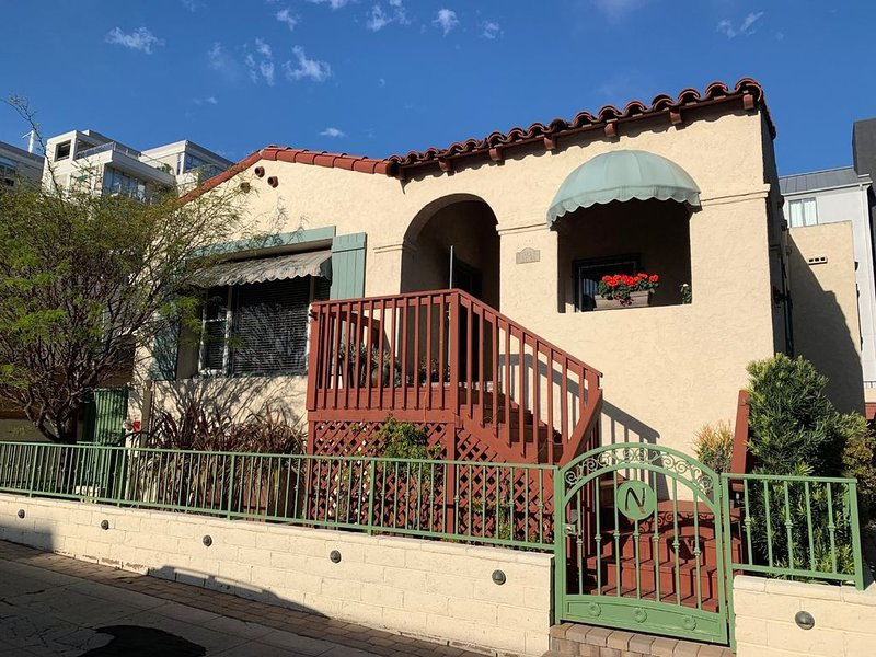 San Diego Downtown's Little Italy, vacation rental in San Diego