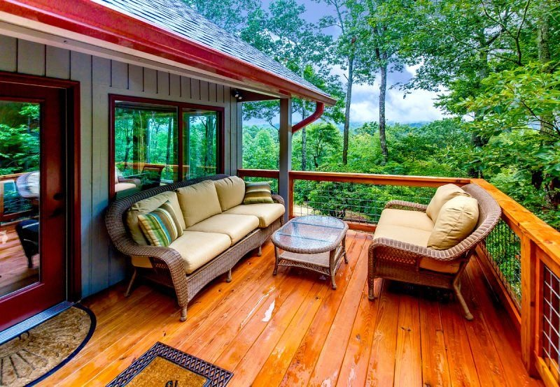 Upscale Pisgah Forest Pet Friendly Home, holiday rental in Pisgah Forest