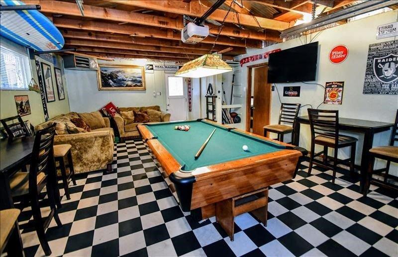 Casa Cazadores in Arnold, alquiler de vacaciones en Arnold